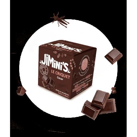 Criquets cacao