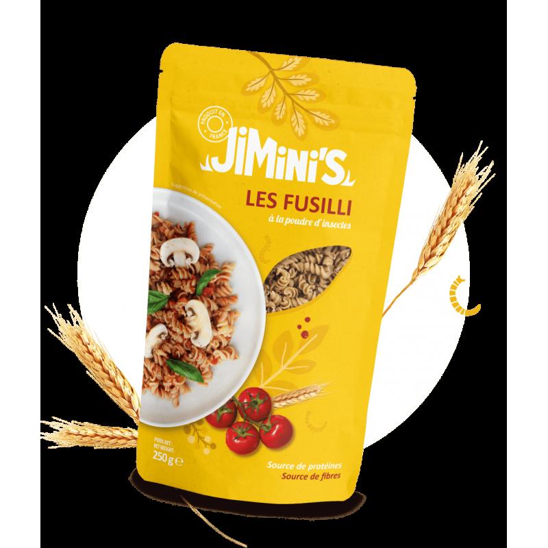 pâtes jimini's